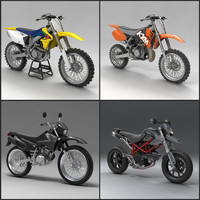 motorcycle collection max
