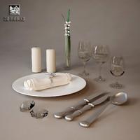 Dinner Tableware