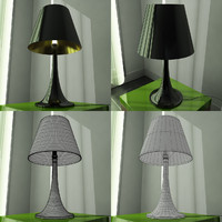 Cool Design Lamp