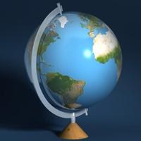 globeTable