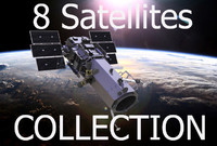 Satellite collection