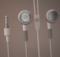 iPod Headphone