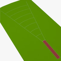 3d javelin throw