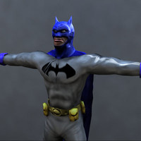 batman hero games 3d 3ds