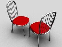 maya modern chairs