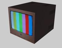 TV 1 c4d.rar