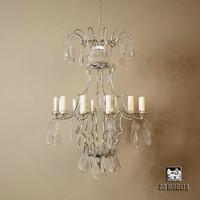 max chandelier rosbri