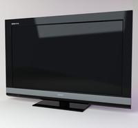 max sony bravia kdl-46ex700 tv
