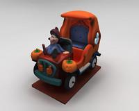 halloween car max