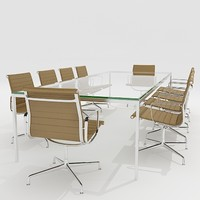 Meeting Room Furniture 04