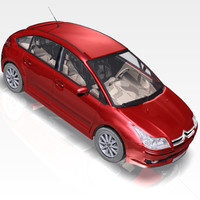 car citroen c4 3ds