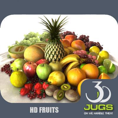 3DJug_02_Fruits