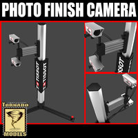 Photo Finish Camera