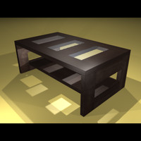 Coffee table Dake