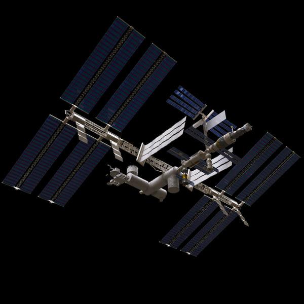 international space station v - photo #47