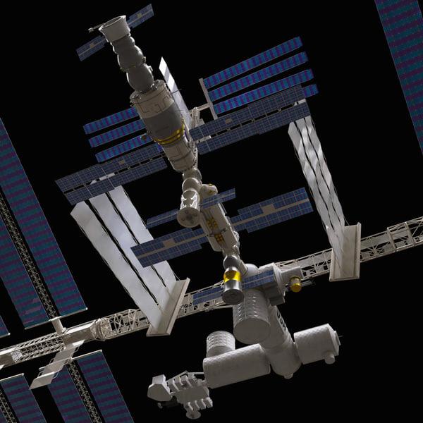 international space station v - photo #4