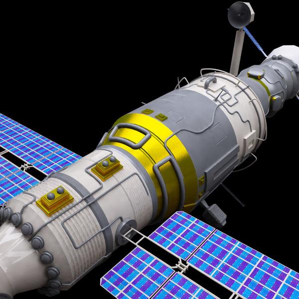 international space station v - photo #42