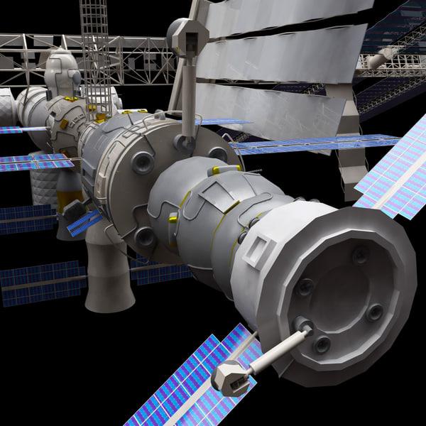 international space station v - photo #11