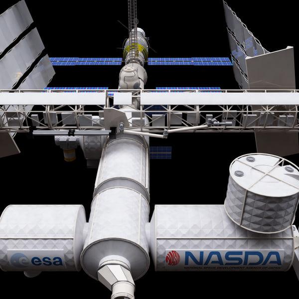 international space station v - photo #5