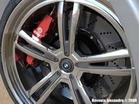 Brembo Brake System Detaliated