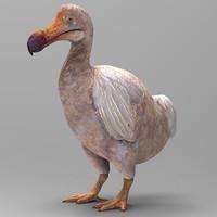 max dodo bird