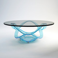 REFLEX ANGELO - NEOLITICO COFFEE TABLE