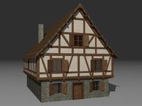 a Medieval Tavern