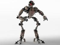 Robot TR2102