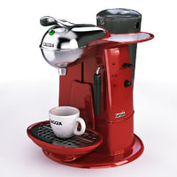 "Coffee maker GAGGIA L""Amante"