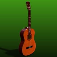 FR Classical Guitar