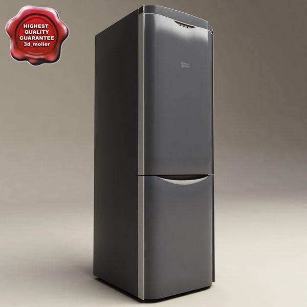 Refrigerator_Ariston_0.jpg