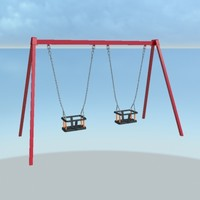 toddler swing max