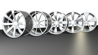 concept rim collection