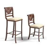 francesco molon bar chair stool seating seat classic