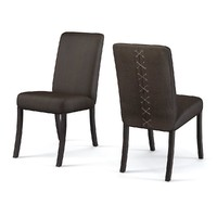 Ipe cavalli sedia dining chair