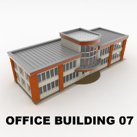 Office building 07