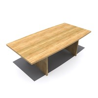 Coffee Table 01