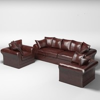 roche bobois sofa chair armchair leather