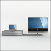 Loewe Reference 52 Home Media Center Equipment