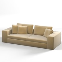 cts air modern sofa contemporary
