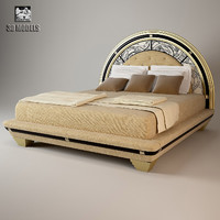 Bed Florence Collections