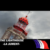 Lighthouse -la jument-