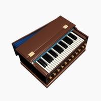 Harmonium(1)