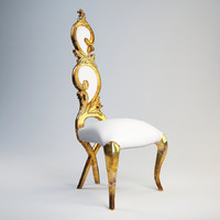 Chair - Christopher Guy