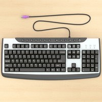 Multimedia Keyboard Pro