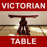 #752-AM Dinning Table