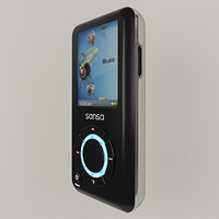 Sansa E200 MP3 Player