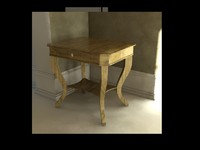 Wooden_End_Table