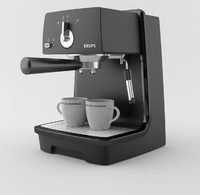 Krups Expresso Machine
