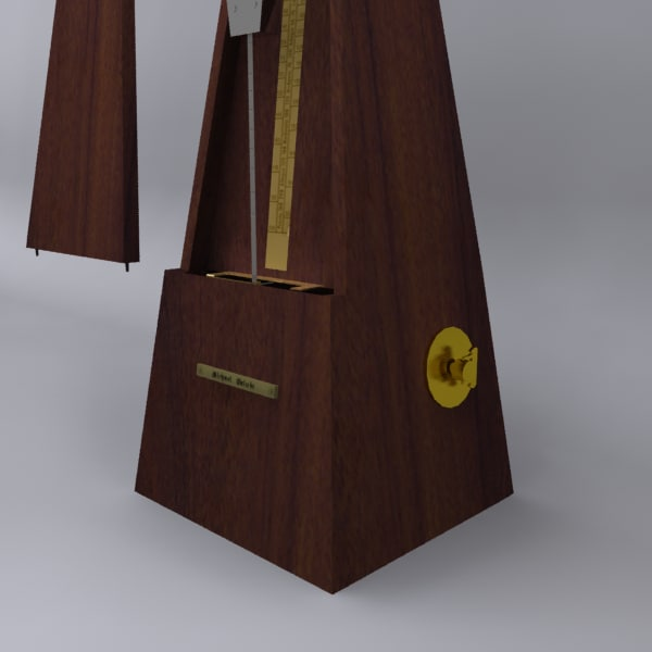 Metronome (Mental Ray)